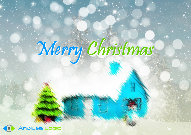 Merry Christmas from Analysis Logic
